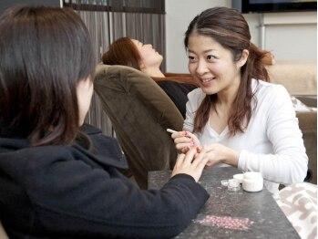 ネイルアンドアイラッシュサロン クレア 札幌大通店(Nail&Eyelash salon)