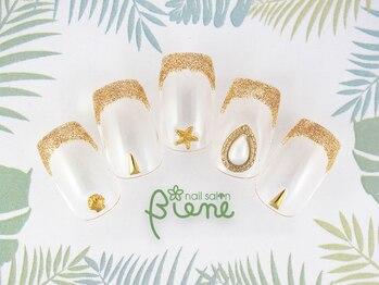 ネイルサロン ビーネ(nail salon Biene)/18年7月のおすすめコース-12