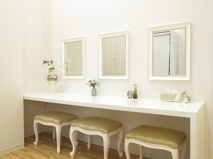 マックビューティーサロン 古川店(mac beauty salon)の写真