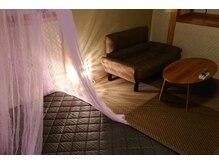 ヨサパーク キャロル(YOSA PARK CAROL)の雰囲気(畳のお部屋でマッサージ♪ )