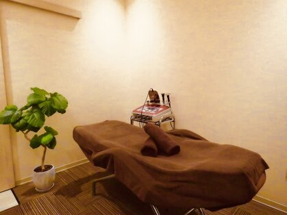 Esthetic salon LiAnn