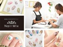 ネイルミックス 心斎橋店(Nail Mix)