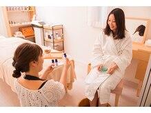 プライベート ケア サロン カオル フルール(Private care salon Kaoru fleur)の詳細を見る