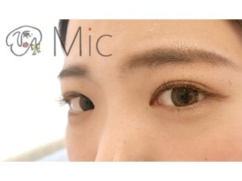 マツエクサロン ミック 下通り店(Mic)/お得なシングル研修コース!!!