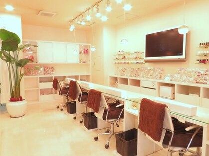 ジューシーネイル 大橋店(Juicy nail)の写真