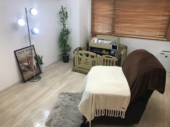 アイビューティーサロン レシェ(eye beauty salon Reshe)(大阪府大阪市中央区)