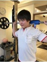 アトリエ ボディーコンディショニング(atelier body conditioning)大西 恵裕