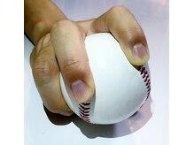 スポーツをする方の手や足の爪トラブルにも対応。