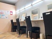ラココ 横浜関内店(LACOCO)の雰囲気(予約の取りやすさに定評有り◎月1でしっかり通えます☆)