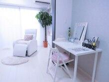 エンリケ 太白店の雰囲気(フカフカなソファーでゆっくりくつろいでいただけます♪)