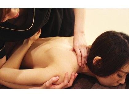ディアウーマンリラクゼーションサロン(Dear Woman Relaxation Salon)の写真
