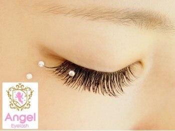 エンジェル アイラッシュ(Angel Eyelash)(東京都江東区)