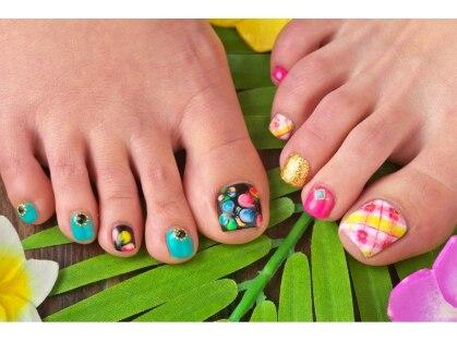 ネイルアンドビューティーサロン 杏(nail&beauty salon)の写真