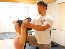 マハロトレーニングジム(Mahalo Training Gym)