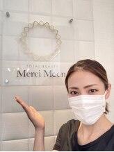 トータルビューティー メルシームーン(Merci Moon)奥田