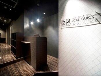 スカルクイック 表参道店(SCAL QUICK)(東京都港区)