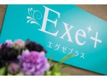 エグゼプラス(EXE+)