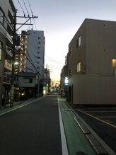アイズトータルボディステーション 美野島店(I's TOTAL BODY STATION)/周辺案内♪