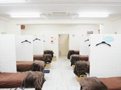ベッキーラッシュ 横浜店(BeckyLash)の写真