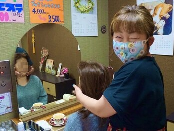 美療工房カサブランカ(奈良県香芝市)