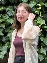 ネイル アオ(Nail ao.)Natsumi Mori