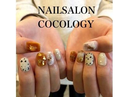 ネイルサロン ココロジー(COCOLOGY)の写真