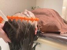 アンテイン(anthein)の雰囲気(頭皮の高圧洗浄や高濃度生炭酸泉は大人気ヘッドスパで体験★)
