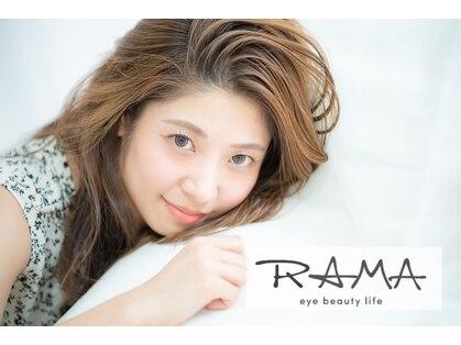 ラマ(RAMA)の写真