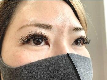 パールアイラッシュ(Pearl eye lash)/Cカール 10、11、12、13