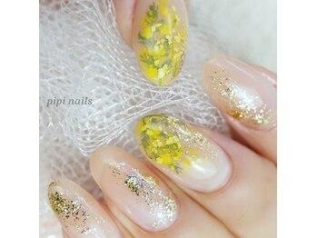 ピピ ネイルズ(pipi nails)(大阪府八尾市)