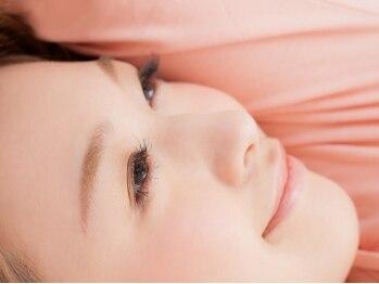 アトリエミシェル(Atelier Michel)の写真/再来多数!50分付放題◎時間のないママさんやOLさんもマツエクでパッチリ目元に☆時短メイクが叶っちゃう♪