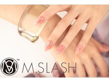 エムスラッシュ ソル センター南(M.SLASH SOL)の雰囲気(お肌に合わせたお色を調合♪美肌カラーを見つけましょう☆)