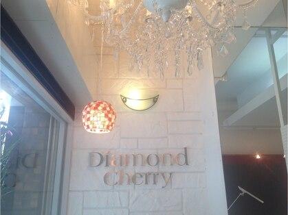 ダイヤモンドチェリーの写真