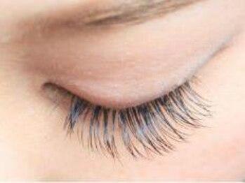 エッジ アイラッシュ(edge eyelash)/短い・少ない等のお悩みに◎