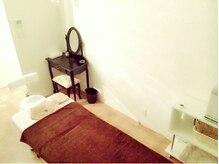 ウイ アイナ(Ui aina)の雰囲気(完全個室空間でゆったり♪キレイと癒しを両立します♪)