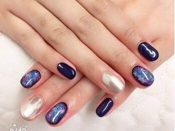 MiKi Nail Salon【ミキネイルサロン】_デザイン_04