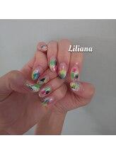 リリアーナ(Liliana)/