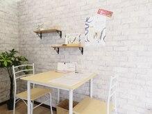 マキア 福岡天神店(MAQUIA)の雰囲気(店内は清潔感のある空間♪リラックスできます!)