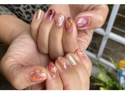 ブリスネイル(bliss nail)の写真