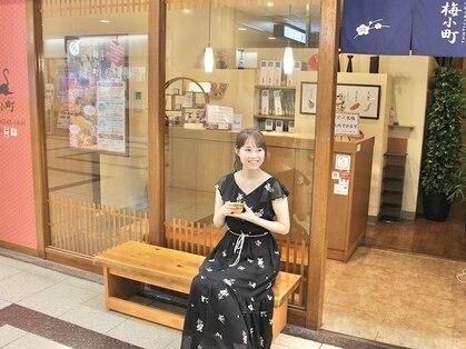 梅小町 大阪駅前第3ビル店