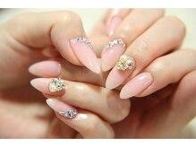 アフィック ネイル(afic nail)