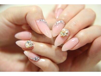 アフィック ネイル(afic nail)の写真