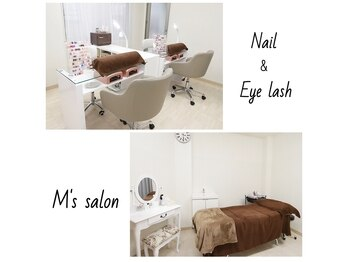エムズ サロン(M's salon)