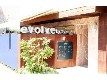 イボルブ バイ タイプ エービー 横浜店(evolve by TypeAB)