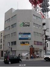 オリーブ 郡山駅前店(Olive)/お店場所・外観