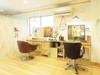 ベリスマイサロン(Bellis my salon)(福島県須賀川市)