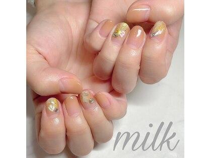 ミルク 希望ヶ丘(milk)の写真