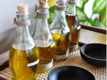 リラクゼーションサロン ジャスミン(Jasmine)の雰囲気(アロマオイルは全5種類♪期間限定オイルは大人気♪)