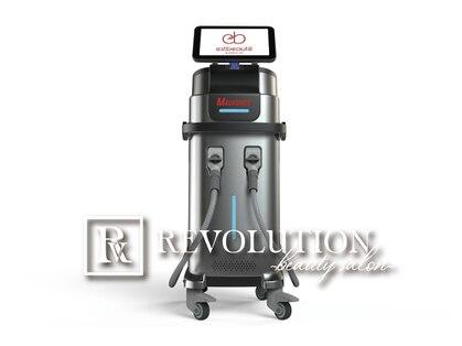 REVOLUTION〜beauty salon〜