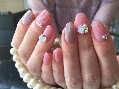 ネイルガーデン ノワ(nail garden Noix)の写真